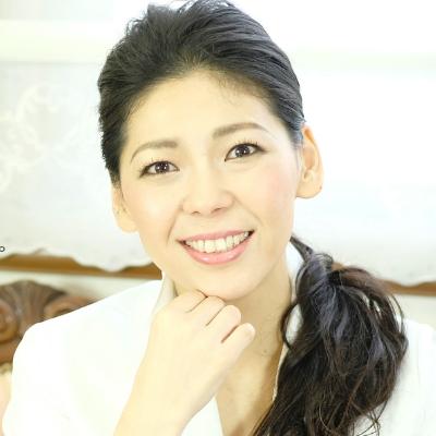 美調香アーティスト ミワイケハタ